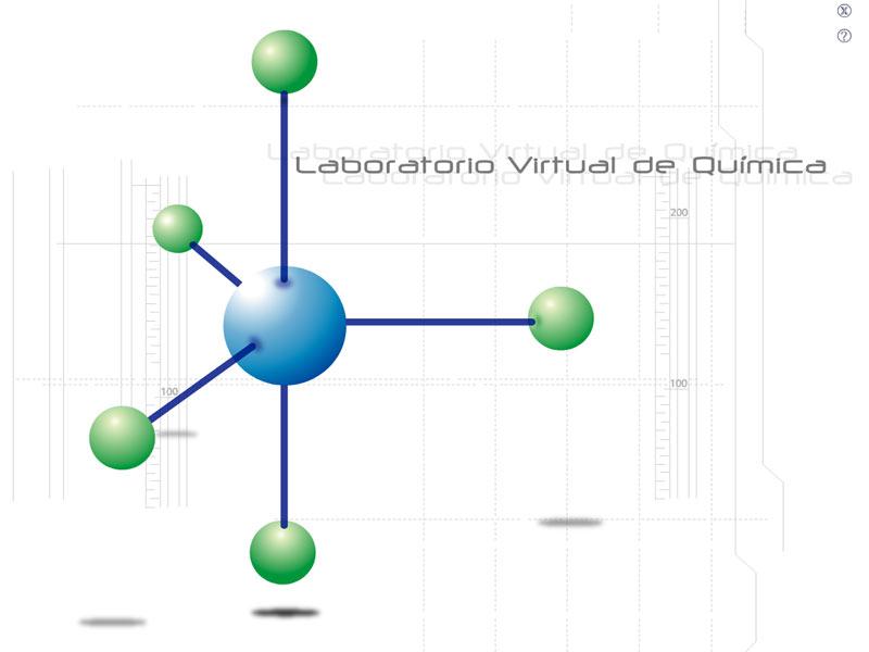 Detalle de Laboratorio virtual de Química II
